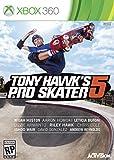 Tony Hawk Pro Skater 5 - Standard Edition - Xbox 360