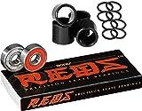 Bones Bearings Reds Bearings (8 Pack, Spacers & Washers)