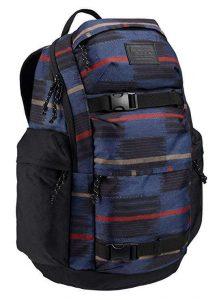 burton best to carry longboard baclkpack
