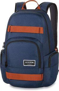 Darkine Atlas best backpack to carry longboard