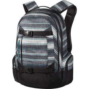 Best Darkine Atlas Backpack to carry longboard