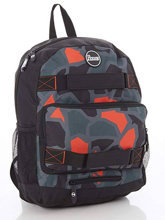 Penny Mens Carlton Pouch best backpack