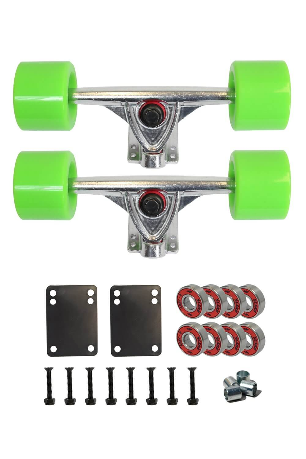 SCSK8 best for all type of longboard