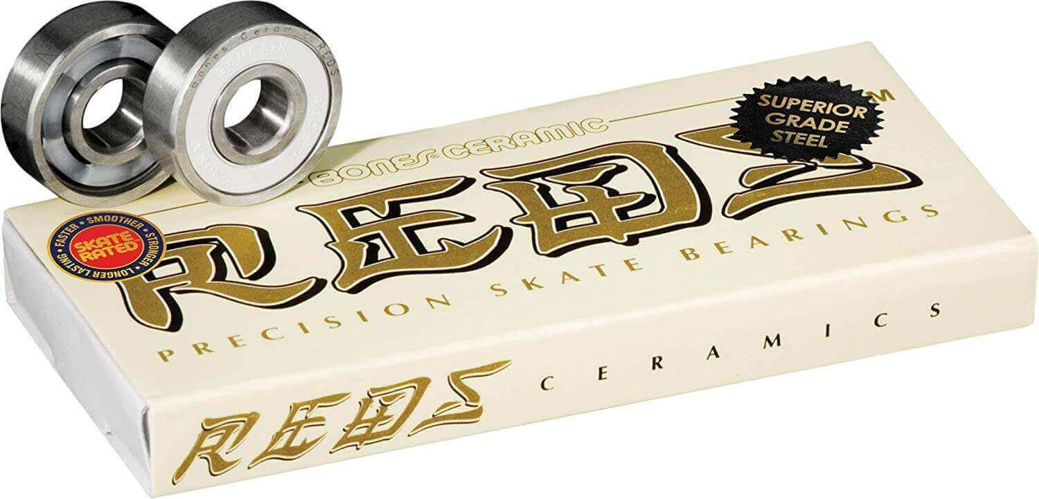 Best lighter & stronger Bones Bearings