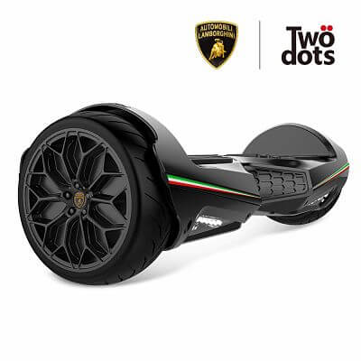 Lamboarghini hovarboard - 6.5 inch