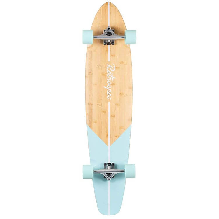 The best Retrospec Zed Longboard for cruising