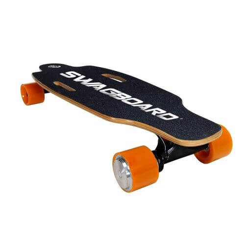 Best SWAGTRON Electric Longboard