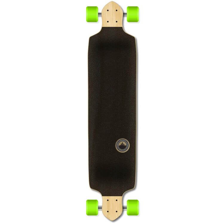 Yocaher Longboard best for professional riders