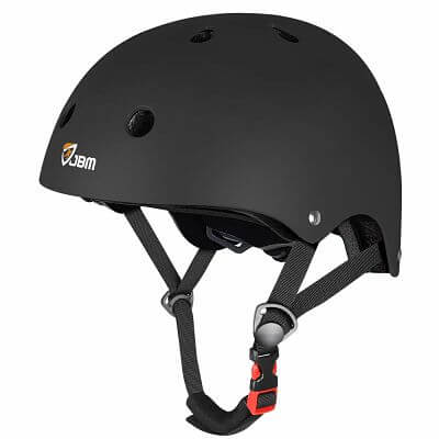 JBM Skateboard Helmet for Longboard