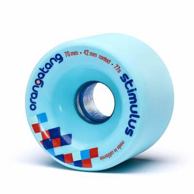 Orangatang Stimulus Skateboard Wheels