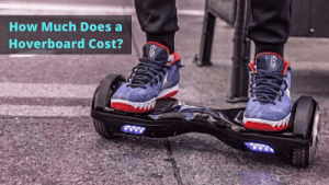 how much money does a razor hoverboard cost