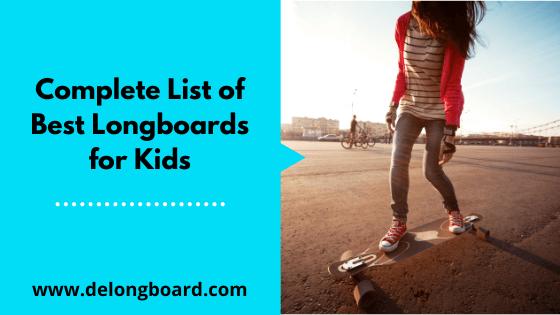 Longboards-for-Kids