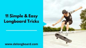 easy-longboard-tricks
