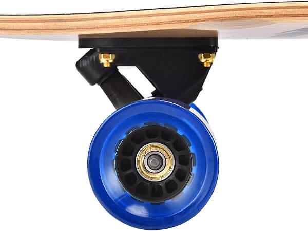 Seething Longboard Wheels